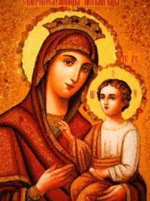 икона богородицы скоропослушница: